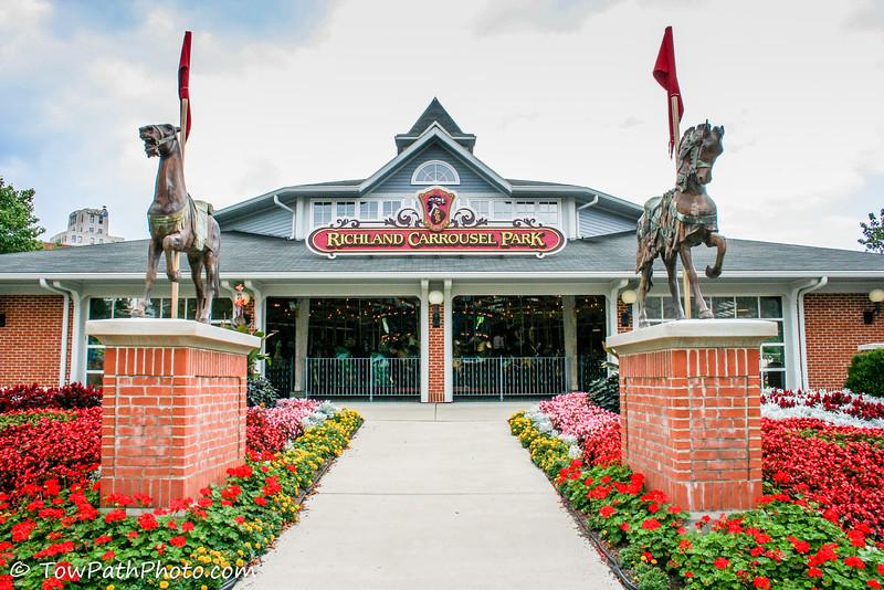 Richland Carrousel