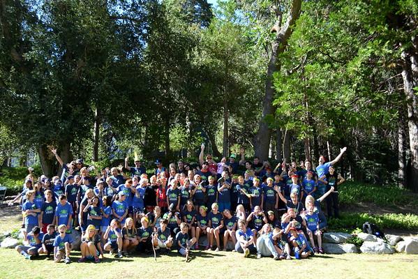 EDGE Summer Camp 2016