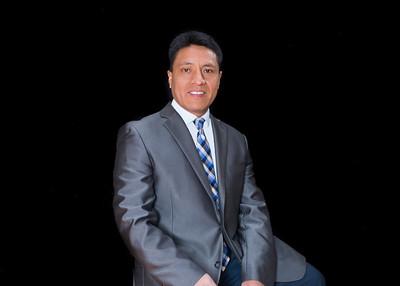 BHS - Raul Guazhambo