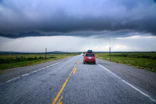 Photo road trips