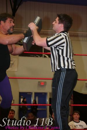 November 22, 2008 - Danbury, CT