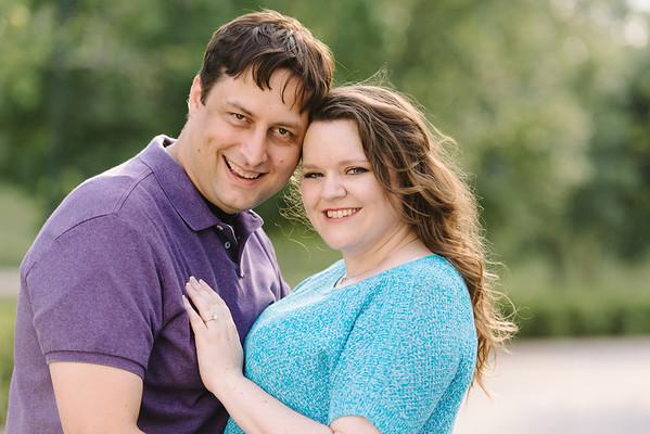 Maureen & Ryan