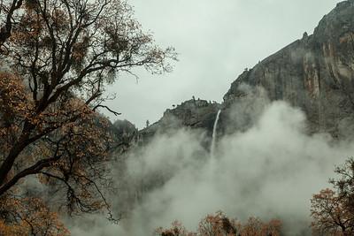 Yosemite Wet