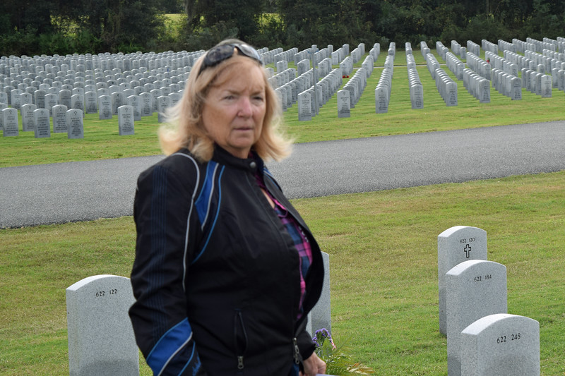 2018 Florida National Cemetery on Veterans Day (13).JPG