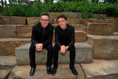 Zac and Josh 5-2018