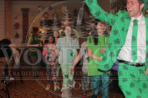 March 17 - Irish Parade