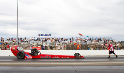TOP FUEL ROUND 2 ELIMINATIONS