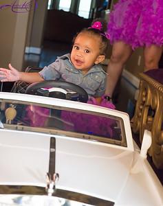Duchess Adiva's 1st Birthday