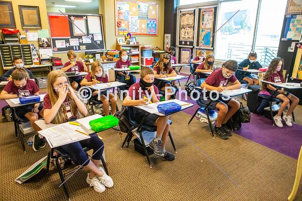 20200901 - First day of School - Logic