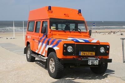Veiligheidsdag 24 mei, Noordwijk aan Zee