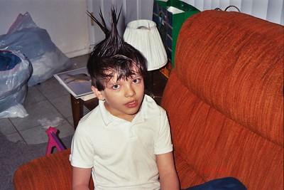 El Rio Elementary 2004
