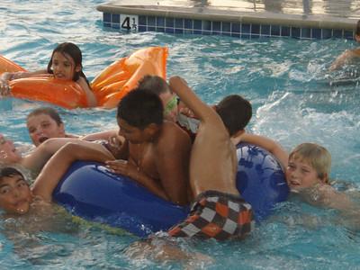 Ventura Packers Midget Black Pool Party