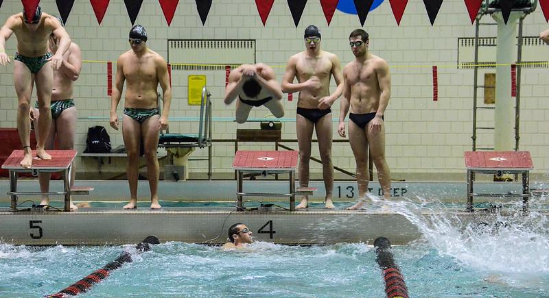 2014-15 - Swim & Dive