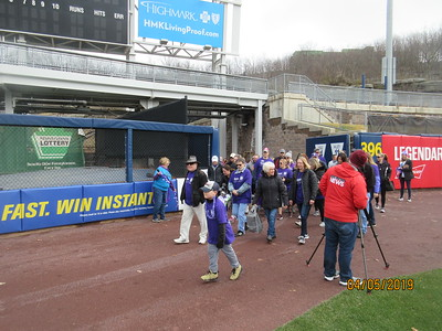 Walk to End Epilepsy - NEPA 2019