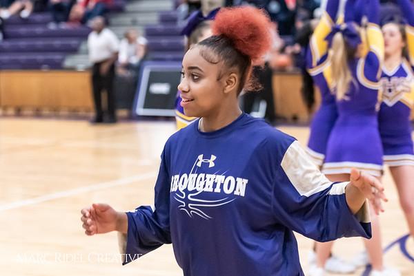 Broughton girls varsity basketball vs Hoggard. 750_8659