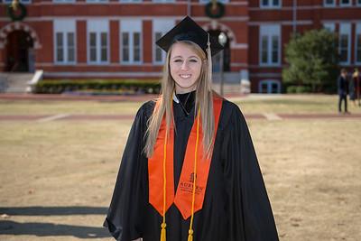 Auburn Graduation 2017