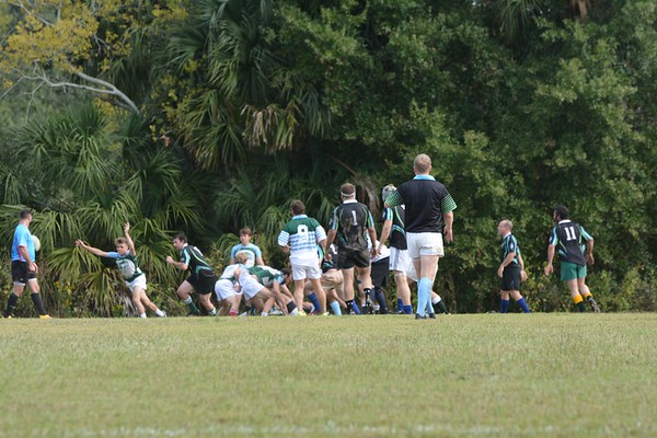 50th Tulane Rugby
