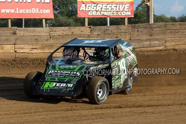 Belle-Clair Speedway 7/28/17