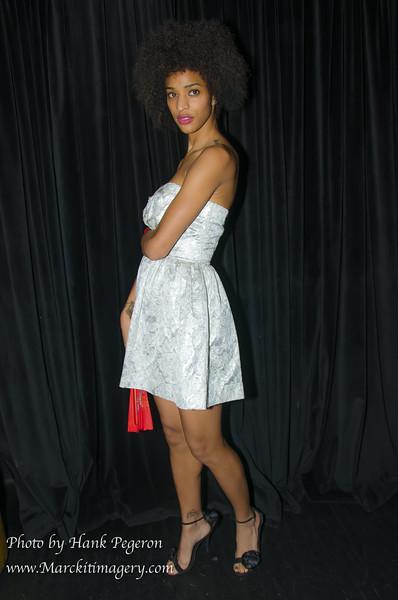 """""""Beautique"""" Kilame Fashion Night by Pamela Quinzi"""