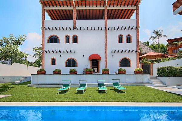 Casa Llena - Sayulita, MX