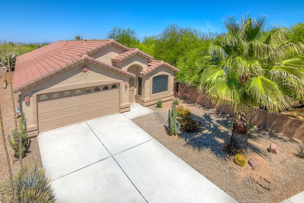 For Sale 8325 N. Austin Nikolas Ct., Tucson, AZ 85704