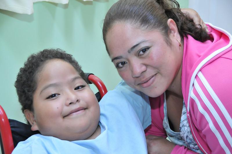 Case 12a: Jose Fernando Seguen Surgery VPS Revision, L Parietal