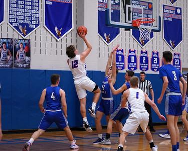 LB Boys' Basketball vs Elmwood (2021-01-02)