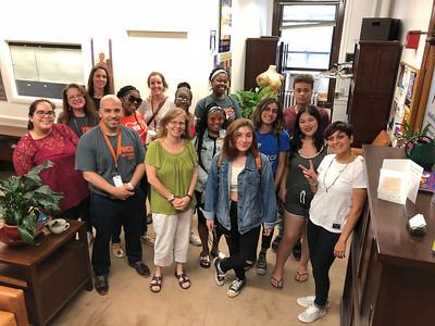 Youth Advisory Board YWCA of Western MA