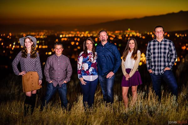 Loveland Family - Alpine Utah