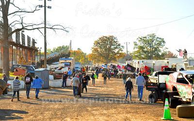 Lernerville 10-17-20 Steel City Stampede