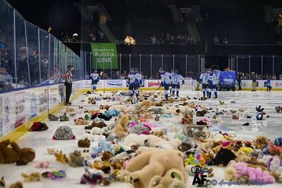 South Carolina Stingrays Vs Jacksonville Icemen 12/21/2019