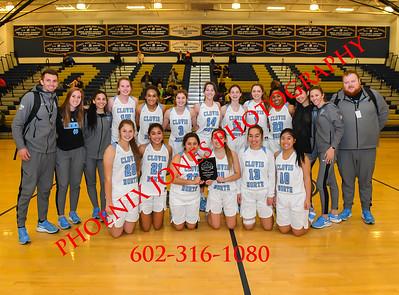 12-21-19 - Clovis North (CA) vs. St. Mary's (Stockton, CA) - (Nike Tournament of Champions)