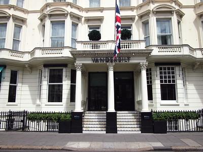 London - Radisson Blu Edwardian Vanderbilt