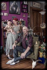 Portraits- Rachael Frank & Hunter Allen Backyard Wedding- Holyoke, MA