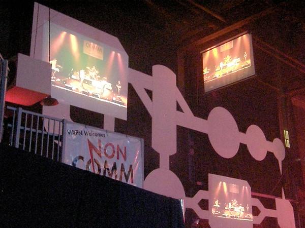 2008 NonComm