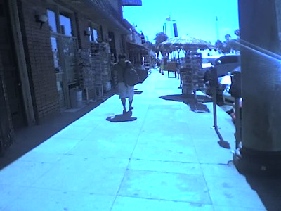 2007.09.13 Venice Beach (相機照)