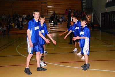 2010 Basketball Tournament Day 2