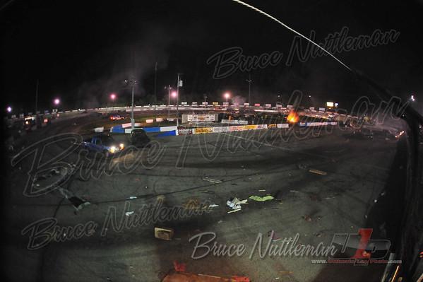 Eve Of Destruction, LaCrosse Speedway, September 6th, 2014