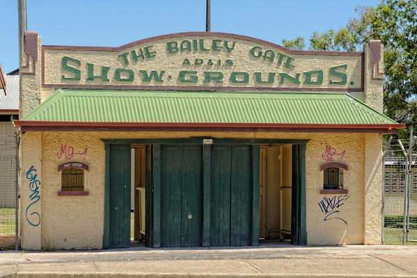 Bundaberg Showgrounds