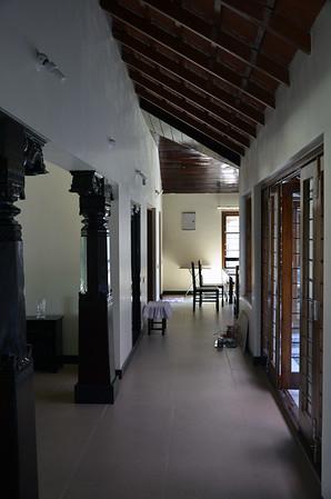 Harish Residence