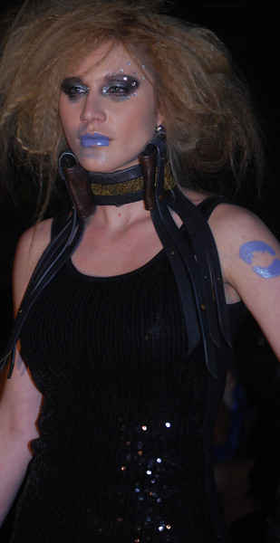 Richie Rich Fashionshow 9/11/11