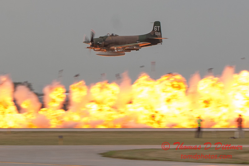 2013 Air Shows