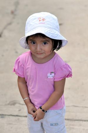 Mission Yucatan 2011