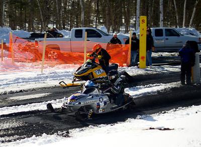 2014 Eagle Lake Sno Drags