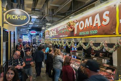 Grand Central Market - LA