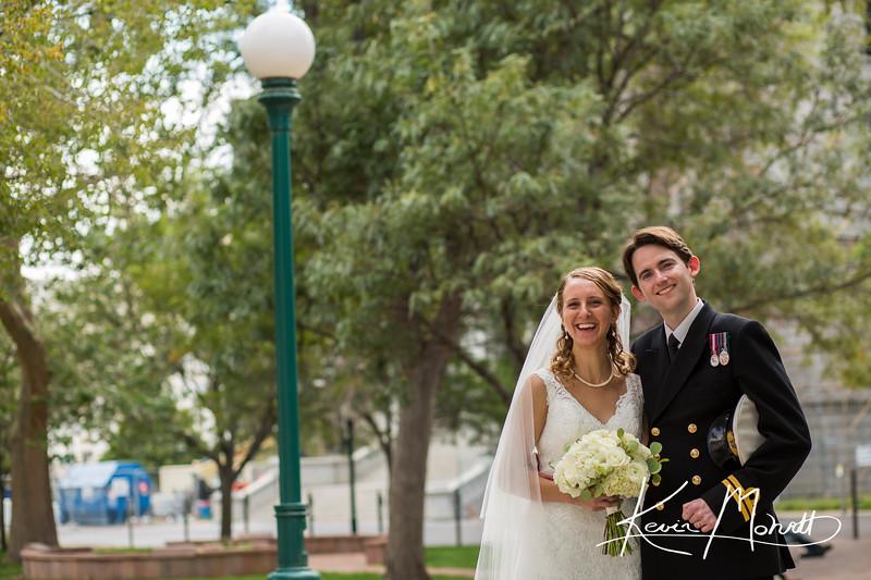 Molly & Phillip's Wedding