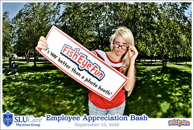 9/13/18 - SLUCare Employee Appreciation