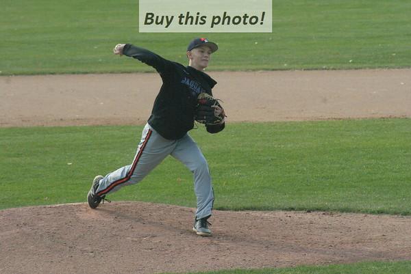 Elrosa/BBE baseball v. Cold Spring 10-11