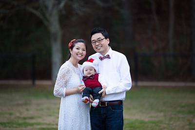 Family Pics for Christmas 2015