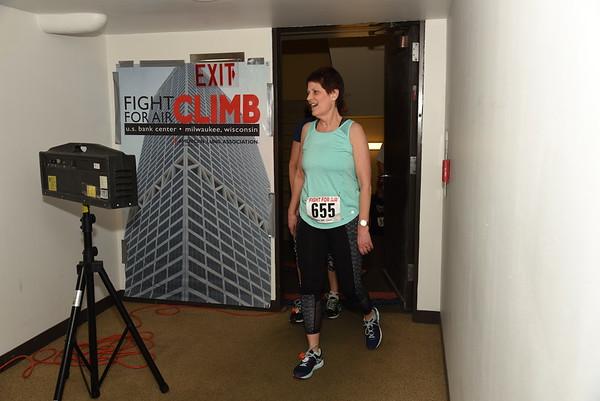 Fight For Air Climb Bibs 500-999